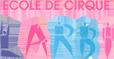 Ecole de cirque Larbi